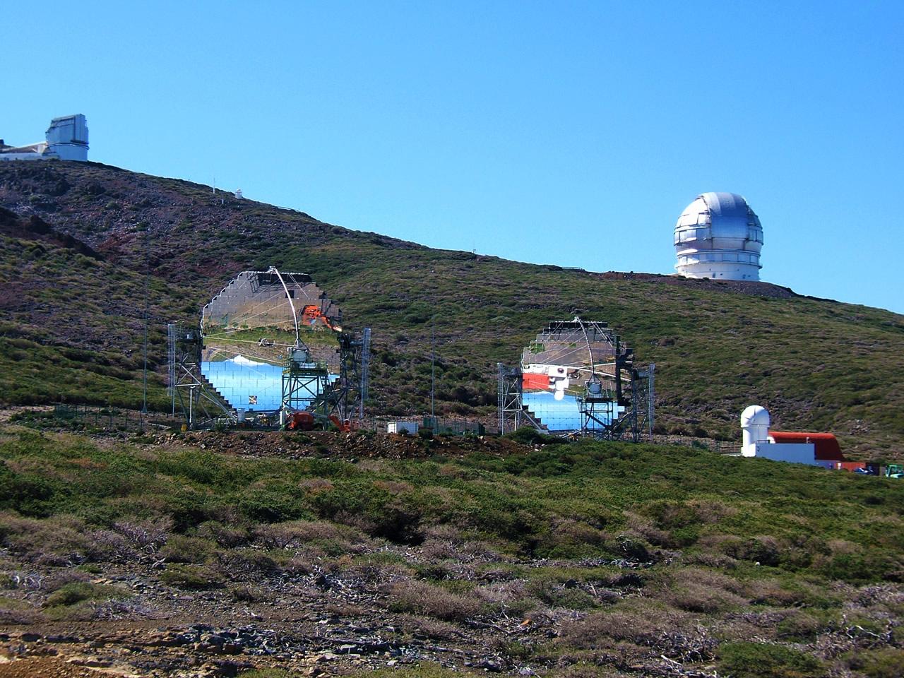 observatorio roque muchachos