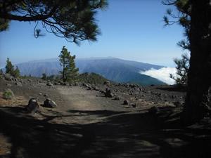 Vulkanroute (La Palma, Kanarische Inseln)
